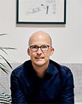 Portrait Architekt DI Alexander Mayer-Niepel