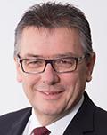 Portrait BGM. Helmut Hareter